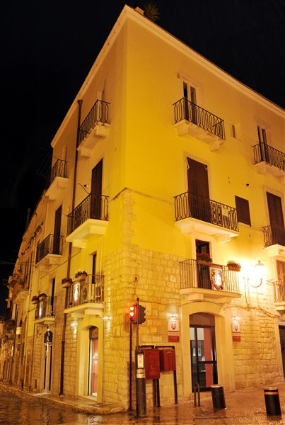 La Disfida di Barletta, Barletta, Italy, live like a local while staying at a bed & breakfast in Barletta